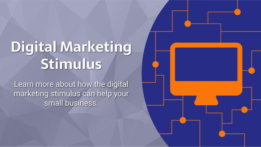digital marketing stimulus offered by ViziSites